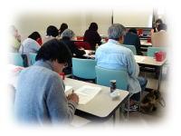 5月23日(日)新潟中医薬研究会の勉強会