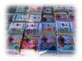 作り物の紙幣