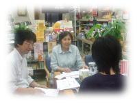 6月の「包先生の相談会」