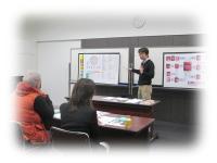 2016年4月11日 新潟日報カルチャースクール 三条教室「はじめての漢方講座」